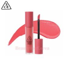 3CE Soft Lip Lacquer 6g,3CE