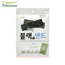 PULMUONE Crispy Seaweed Snack Anchovy 20g,PULMUONE