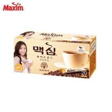 DONGSUH White Gold Mild Coffee Mix 11.8g x 20 Sticks,DONG SUH