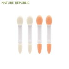 NATURE REPUBLIC Nature's Deco Ruby cell Sponge Tip 4p,NATURE REPUBLIC