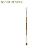 NATURE REPUBLIC Nature's Deco Eye Shadow Dual Brush 1ea,NATURE REPUBLIC