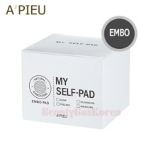 A'PIEU My Self-Pad 60p (Cotton/Refill),A'Pieu