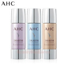 AHC The Aesthe First Ampoule Set 4items,A.H.C