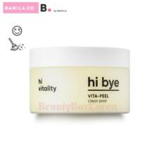 BANILA CO Hi Bye Vita-Peel Clear Pad 105ml (40ea),BANILA CO.