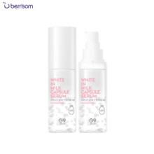 BERRISOM G9 White in Milk Capsule Serum 50ml,Berrisom