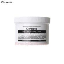 CIRACLE Deep Clear Massage Cream 225ml,CIRACLE