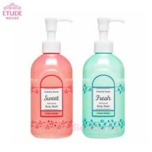 ETUDE HOUSE Colorful Scent Perfumed Body Wash 300ml,ETUDE
