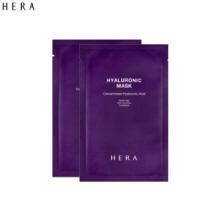 HERA Hyaluronic Mask 26ml*2ea,HERA