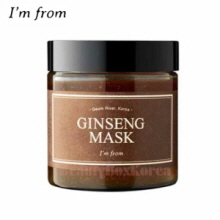 I'M FROM Ginseng Mask 120g, I'm From