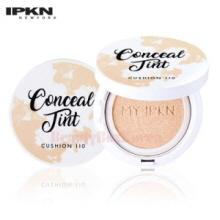 IPKN My Conceal Tint Cushion SPF50+ PA+++ 15g+15g,IPKN