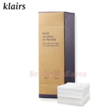 KLAIRS Toner Mate 2 in 1 Cotton Pad 120ea,KLAIRS