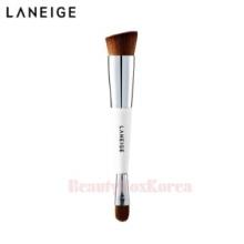 LANEIGE Dual Facial Brush 1ea,LANEIGE