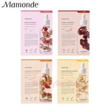 MAMONDE Flower Lab Essence Mask 25ml*10ea,MAMONDE