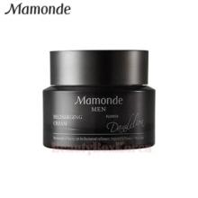 MAMONDE Men Recharging Cream 50ml,MAMONDE