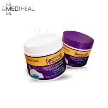 MEDIHEAL Peelosoft Eyes & Lip Cleansing Duo 88g+8g(Pad:70ea Clean Swab : 45ea),MEDIHEAL