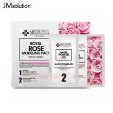 MEDIPEEL Royal Rose Modeling Pack 50g*4ea,MEDIPEEL
