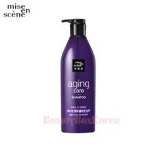 MISE EN SCENE Aging Care Shampoo 530ml,MISE EN SCENE