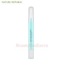 NATURE REPUBLIC Color & Nature Nail Hardner Pen 2.3g,NATURE REPUBLIC