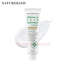NATUREKIND Centella Scar Ointment (Lemon) 30g,NATUREKIND