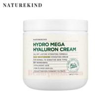 NATUREKIND Hydro Mega Hyaluron Cream 500g,NATUREKIND