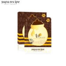 PAPA RECIPE Bombee Honey Butter Cream Mask 20g*5ea,PAPA RECIPE