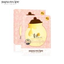 PAPA RECIPE Bombee Rose Gold Honey Mask Pack 25ml*5ea,PAPA RECIPE