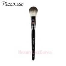 PICCASSO New 105 Blusher Brush 1ea,PICCASSO