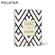 POLATAM Water Gel Extra Force Moisturizing Mask 25ml*6ea,POLATAM