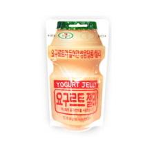 SEVEN ELEVEN Yogurt Jelly 50g*5ea,Own label brand