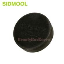 SIDMOOL Hardwood Charcoal Soap 100g,SIDMOOL