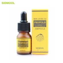 SIDMOOL Min Jung Gi Propolis Ampoule 11ml,SIDMOOL
