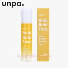 UNPA Bubi Bubi Face 50ml,UNPA