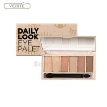 VERITE Daily Look Eye Palette 1.5g*6,VERITE