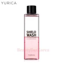 YURICA Shield Wash 120ml,YURICA