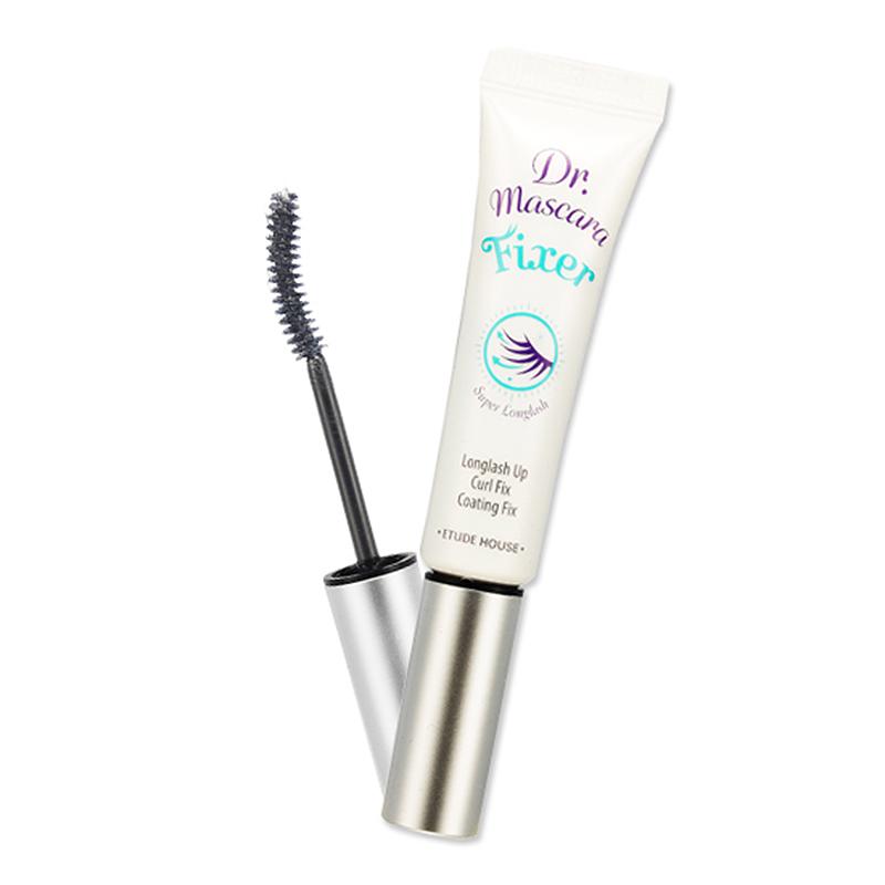 Own label brand, [ETUDE HOUSE] Dr.mascara Fixer Super Longlash 6ml (Weight : 15g)