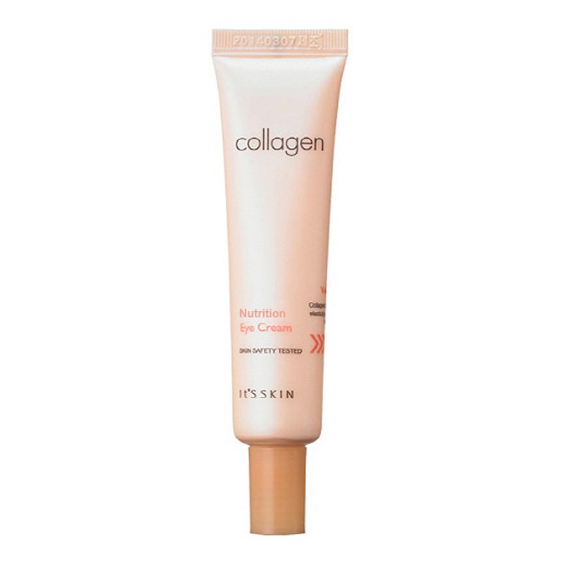 It's Skin, [IT'S SKIN] Collagen Nutrition Eye Cream 25ml (Weight : 40g)