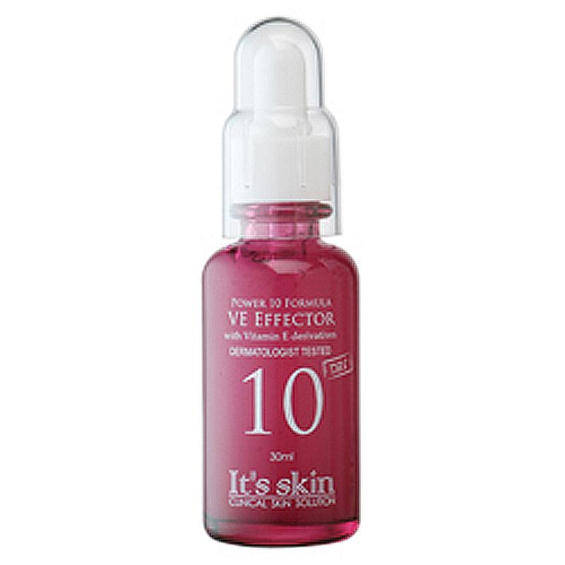 Own label brand, [IT'S SKIN] Power 10 Formula VE Effector [Vitamin nutrition] 30ml (Weight : 104g)
