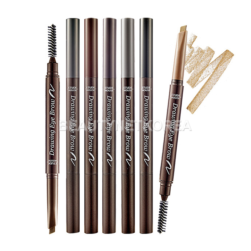 Own label brand, [ETUDE HOUSE] Drawing Eye Brow 0.25g 7 Color  (Weight : 7g)