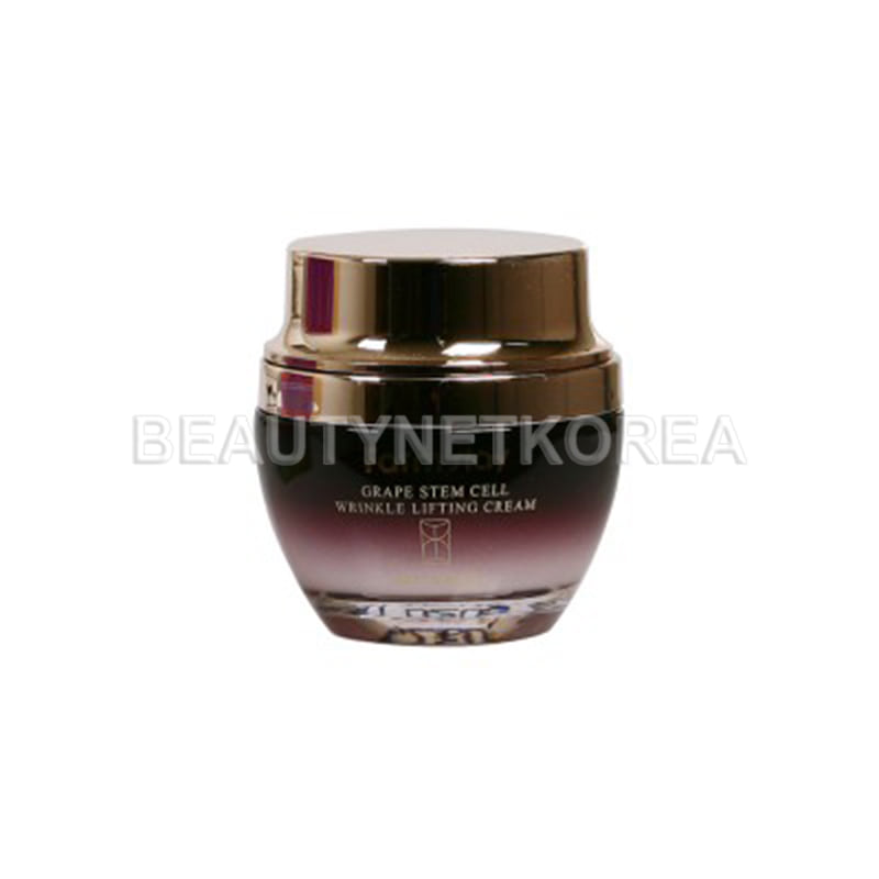 Own label brand, [FARM STAY] Grape Stem Cell Wrinkle Lifting Cream 50ml   (Weight : 239g)
