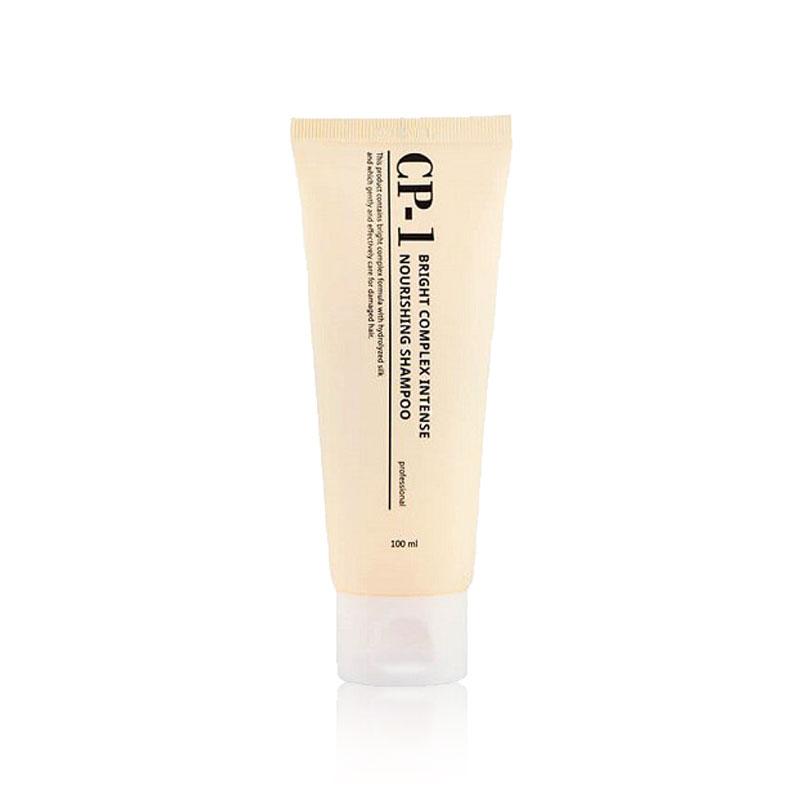 Own label brand, [CP-1] Bright Complex Intense Nourishing Shampoo 100ml (Weight : 125g)