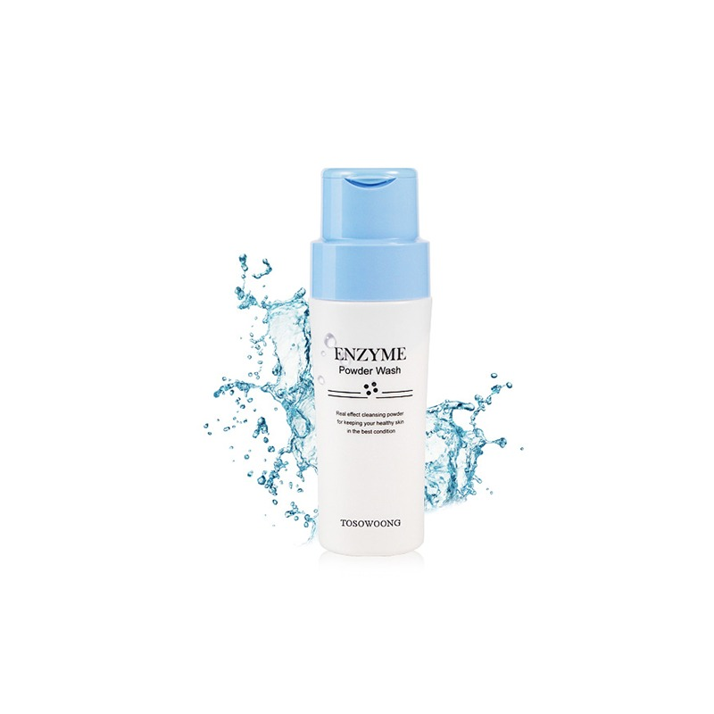 Own label brand, [TOSOWOONG] Enzyme Powder Wash 70g (Weight : 138g)