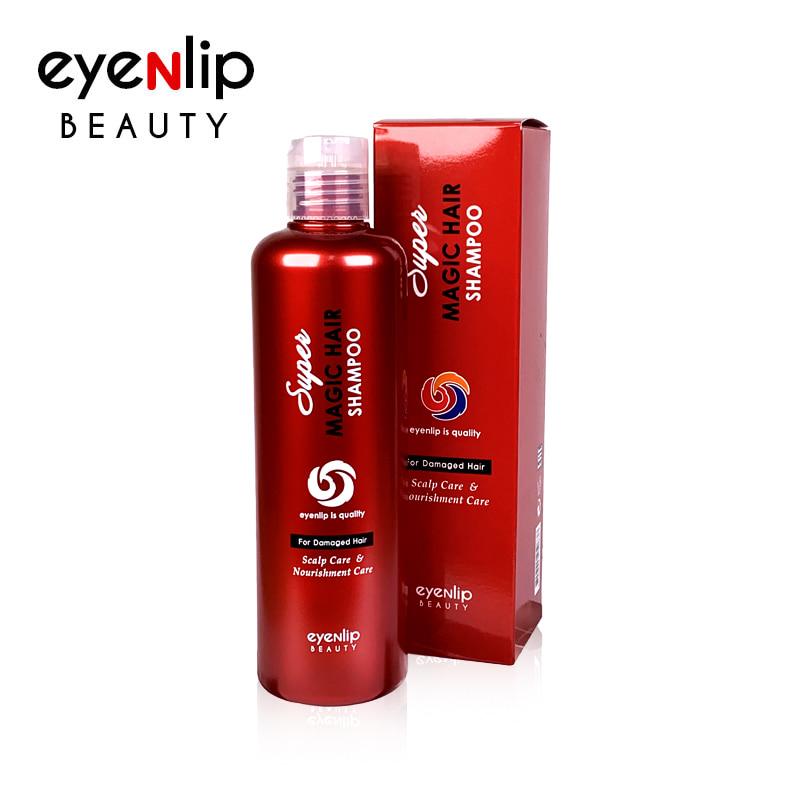 [EYENLIP] Super Magic Hair Shampoo 300ml - EXP 2022.07.18 (Weight : 378g)