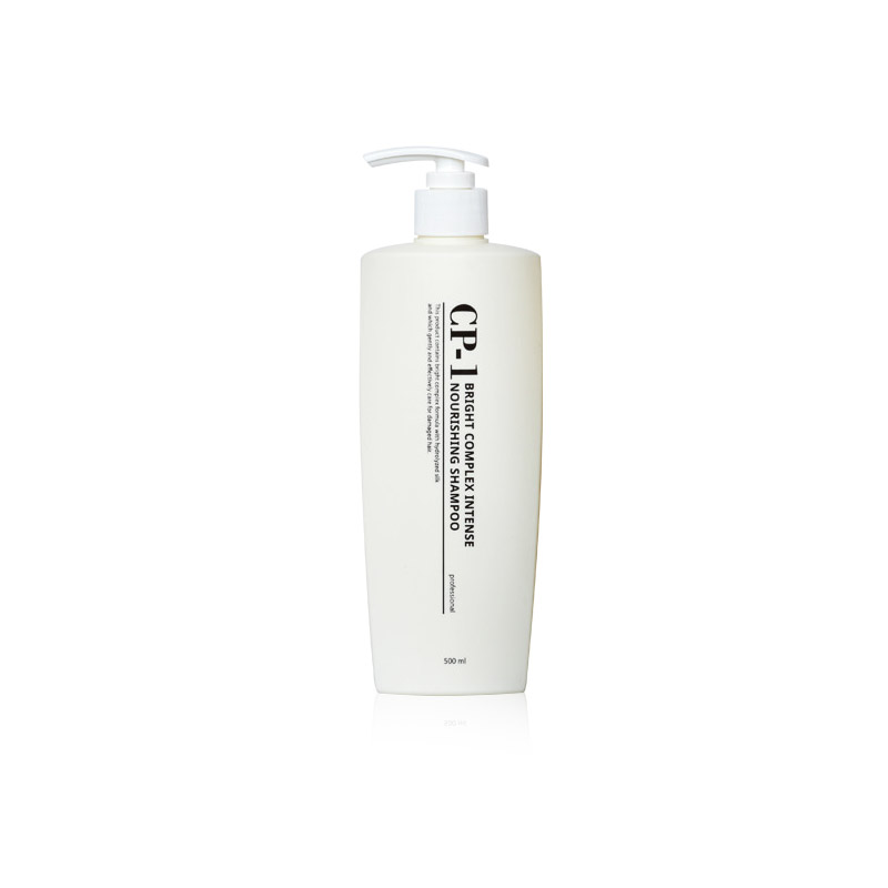 [CP-1] Bright Complex Intense Nourishing Shampoo 500ml (Weight : 599g)