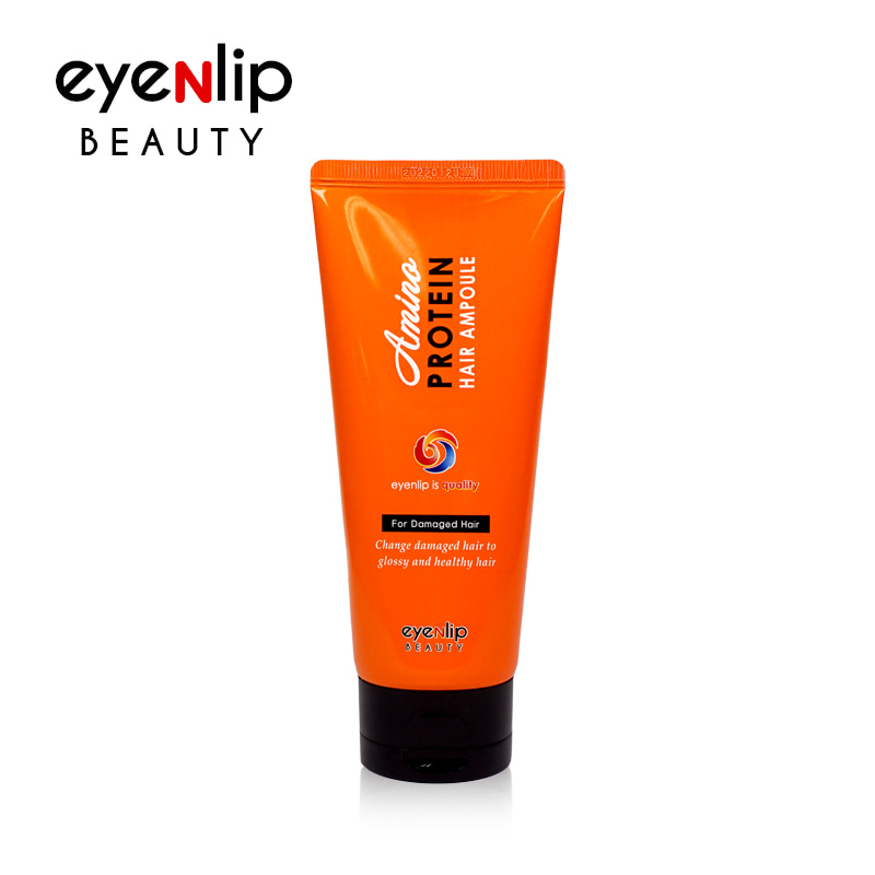 Own label brand, [EYENLIP] Amino Protein Hair Ampoule 150ml (Weight : 176g)