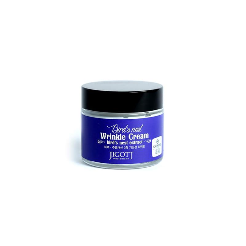 Own label brand, [JIGOTT] Bird's Nest Wrinkle Cream 70ml (Weight : 240g)
