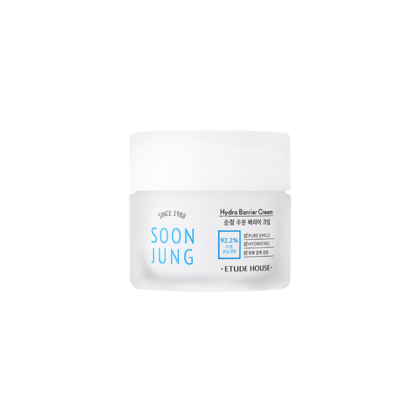 Own label brand, [ETUDE HOUSE] Soonjung Hydro Barrier Cream 75ml (Weight : 197g)