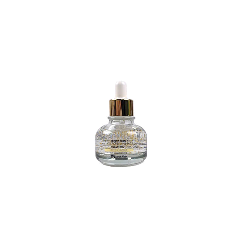 Own label brand, [SECRETSKIN] Galactomyces Treatment Gold Ampoule 30ml (Weight : 146g)