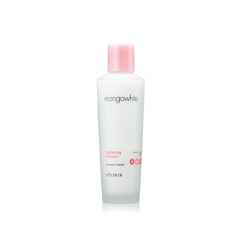 [IT'S SKIN] Mangowhite Brightening Emulsion 150ml (Weight : 435g)