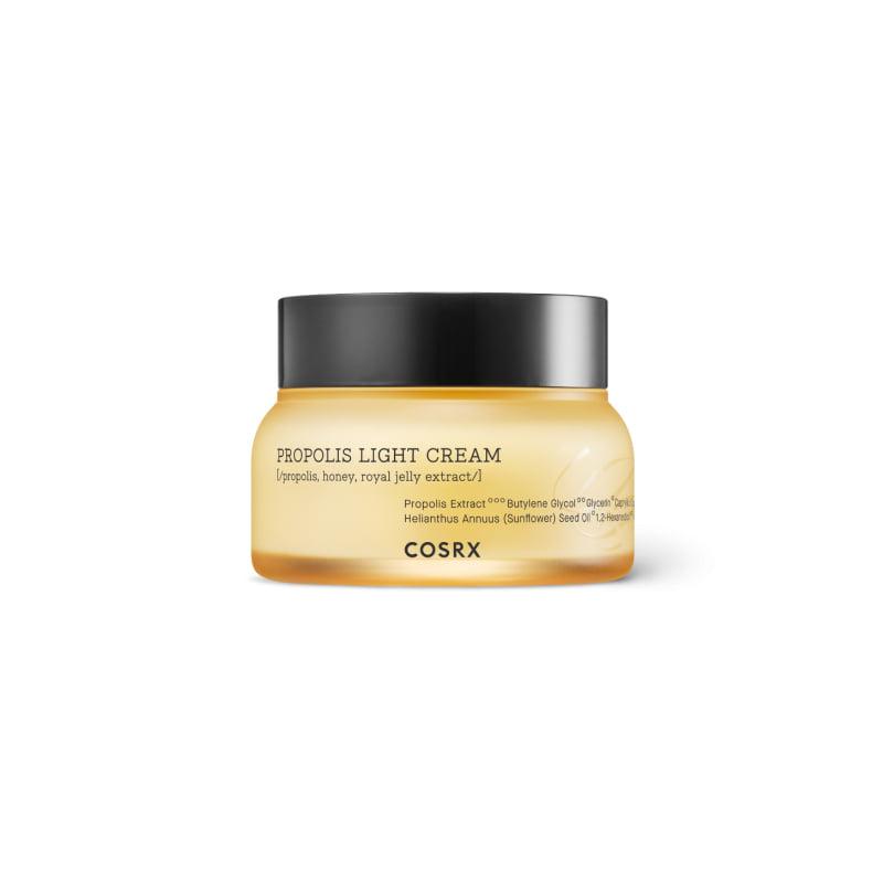 Own label brand, [COSRX] Full Fit Propolis Light Cream 65ml (Weight : 169g)
