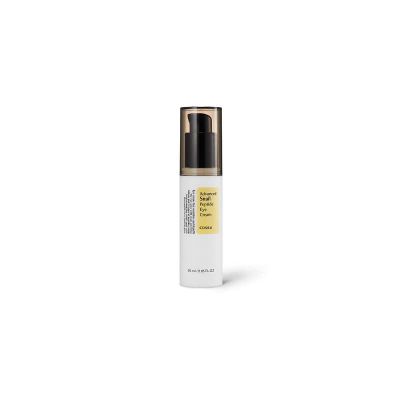Own label brand, [COSRX] Advanced Snail Peptide Eye Cream 25ml (Weight : 77g)